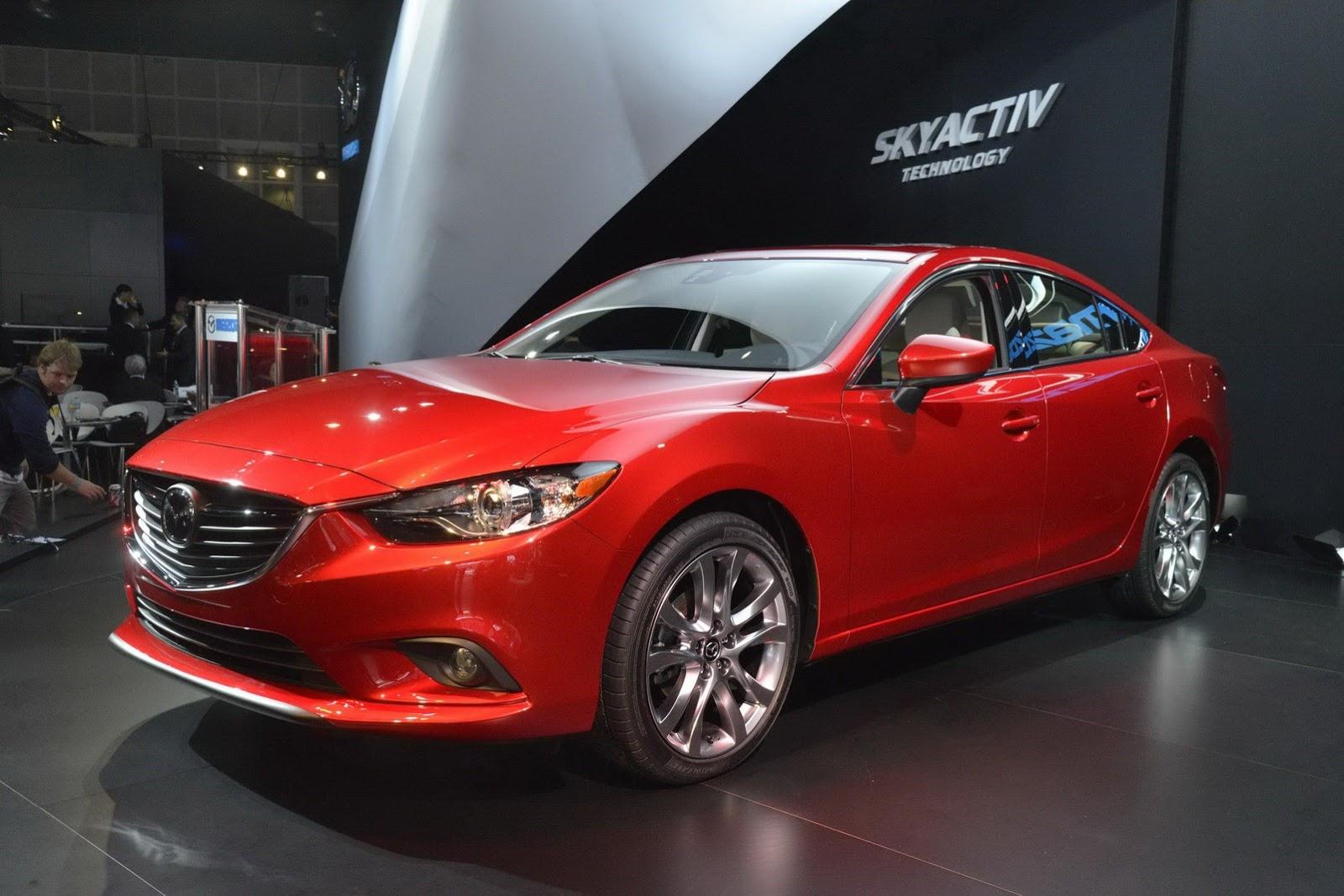 Автомобили MAZDA: обзор моделей (отзывы,цены ...: http://autonamek.ru/katalog-avtomobili/asians/mazda.html
